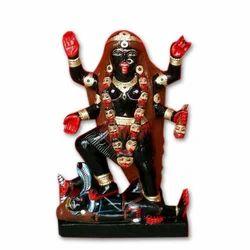 Kali Statue In Kolkata West Bengal Kali Ki Murti