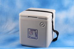 Large Vaccine Carrier Box