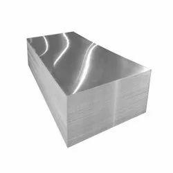 12 mm Aluminium Plain Sheet