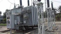 33kV PT Calibration