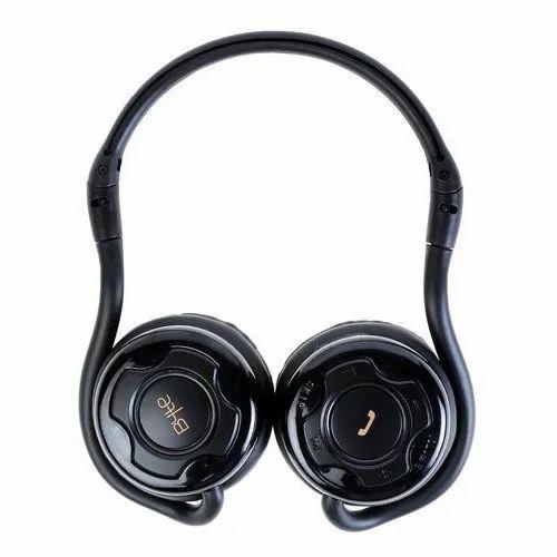 b311864dee3 Byte CORSECA DM5710BT Bluetooth Stereo Headset, Rs 1400 /number | ID ...