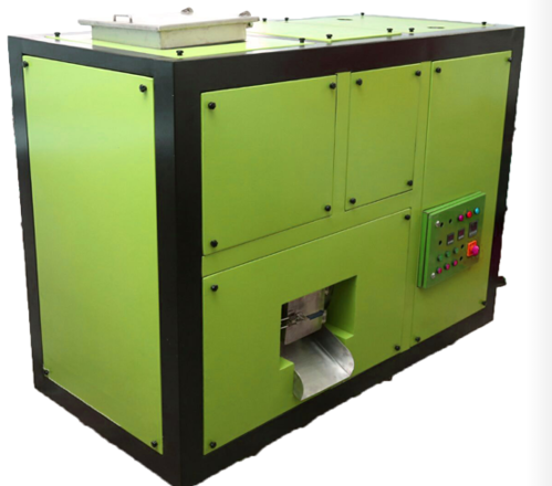 Grade: Fully-Automatic Color Coated Food Waste Composting Machine, Model  Name/Number: Artana-50, Capacity: 25 Kg To 10,000 Kg, Rs 300000 /piece |  ID: 15734932133