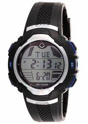 Omax Digital Dial Unisex Watch - DS105