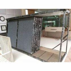 Modern Tile Display Stand