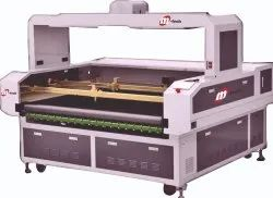MT-1612-SY CCD Camera Laser Cutting Machine