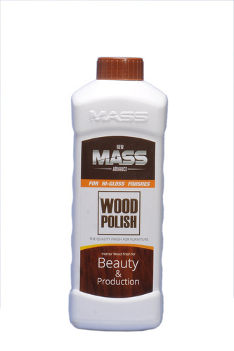 Mass Wood Liquid Polish Packaging 1 1 2 1 And 5 Ltr Rs 170
