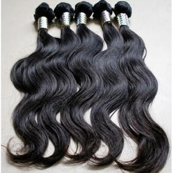 Indian Remy Human Hair Weaving