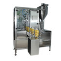Automatic Ghee Filling Machine, 4 Kw