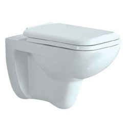 FLS-WHT-0111 380 X 360 X 545mm Wall Hung Toilets
