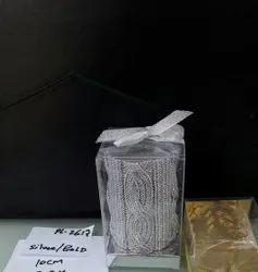 Pl-2617 Designer Pillar Candle 3