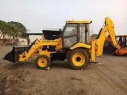 JCB Machine in Nagpur, जेसीबी मशीन, नागपुर - Latest