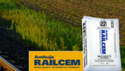 Ambuja Railcem Cement, Packaging Type: Hdpe