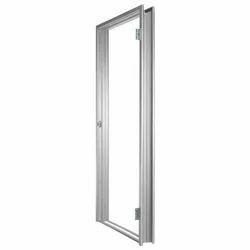 Rectangular Pressed Steel Door Frame