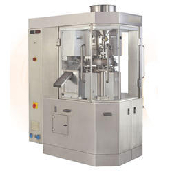 Medium Speed Tablet Compression Machine