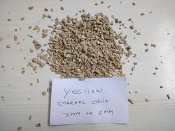 Wash Yellow Marble Aggregate /Wash Marble Chips