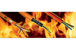 Electrical Fire Survival Cables