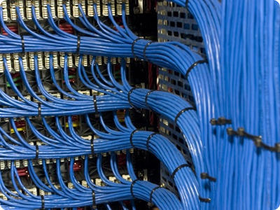 Networking Cable Installation Services in Thane West, Thane, Netview ...