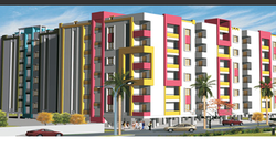 1BHK Apartment Constructions Services