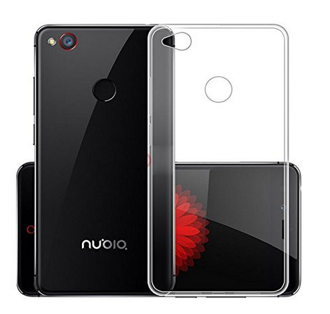 best sneakers 557c6 84dd3 Back Case Cover With Packaging Kit For Zte Nubia Z11