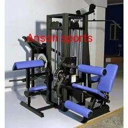 Anson 4 Station Multigym