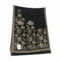 Ladies Embroidered Woolen Stole