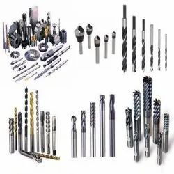 Drill Bit And Cutting Tools