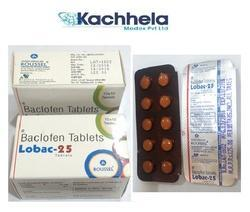 Lobac 25 Mg Tablet