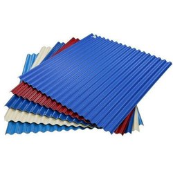 JSM Corrugated Roofing Sheet