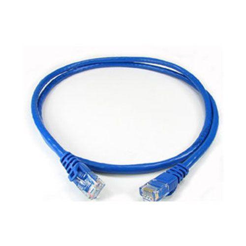 Patch cable cat5e/cat6e.