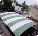 Arch Type Roofing Contractors