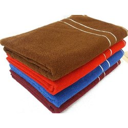 Soft Cotton Bathroom Towel