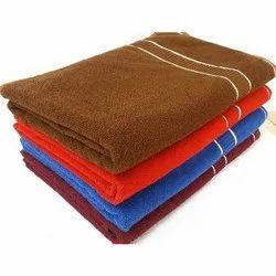 Soft Cotton Bathroom Towel, For Home