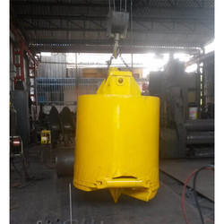Rock Drilling Bucket