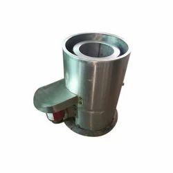 Batch Type Semi Automatic Hydro Dryer