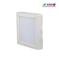 10W Square LED Surface Mount Light