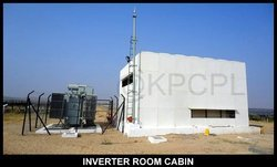 Inverter Room Cabin