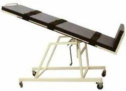 Tilt Table (Manual)