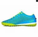 Sky Blue Sega Pull Up Sports Shoes