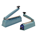 Stainless Steel Hand Sealer, Capacity: 150-200 Packing/hour, Packaging Type: Box