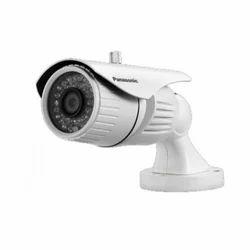 Panasonic Bullet HD IR Camera