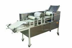 Synergy Technics 1 Phase Sakkarpara Making Machine, Automation Grade: Automatic