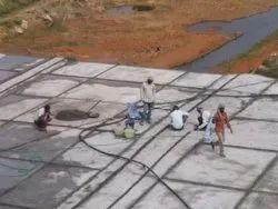 Cinder Foam Concrete
