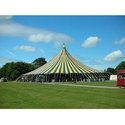 Pyramid Polyester Circus Tent