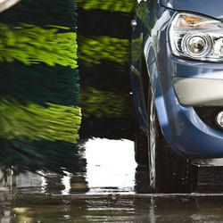 Vehicle Washing Systems