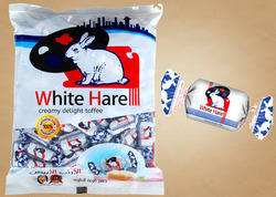 Whitehare Toffee