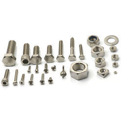 Duplex Steel S31803 Fasteners