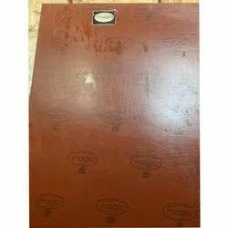 12 mm Hardwood Shuttering Plywood