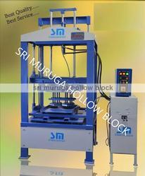 SM03 Paver Block Making Machine