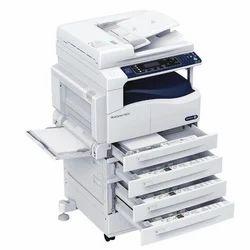 Xerox Work Center 5024 Multifunction Printer