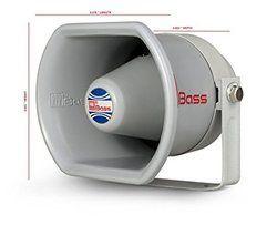 Hi-Tune BHU 30 Horn Speaker